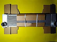 Радиатор интеркулера Mercedes w639 2003 > 8ML376723531 Behr Hella