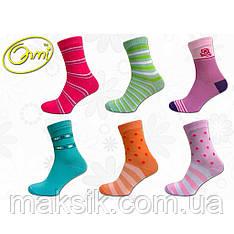 """Женские демисезонные носки   """"Олми"""" (высокие)"""