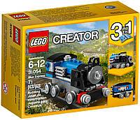 LEGO® Creator ГОЛУБОЙ ЭКСПРЕСС 31054