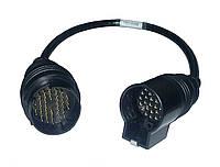 38-pin кабель для Iveco Eltrac