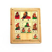 Игра-головоломка «Клёцки»