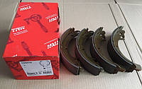 Колодки тормозные задние ВАЗ 2108-2115 TRW