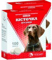 Витамины Косточка №100 Продукт
