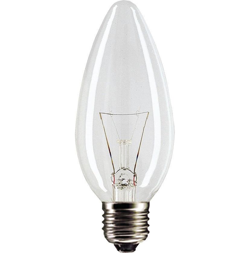 Лампа ЛЗП Volta/Искра В36 230B 60Вт Е14