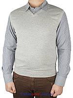 Мужской турецкий свитер размер M 0350C