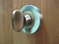 Накладка дверная Doganlar wc бронза
