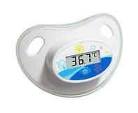 Цифровой электронный термометр-соска Camry CR 8416