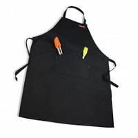 Фартух кухаря чорного кольору, фото 1