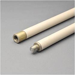 Гнучкі ручки для чищення димоходів