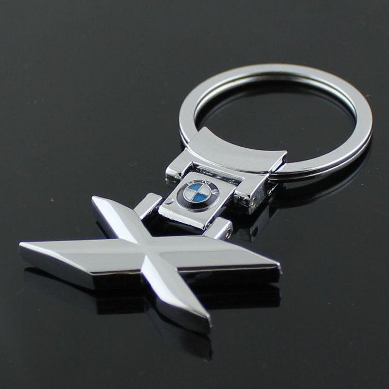 """Брелок для ключей  BMW  """"Х"""""""