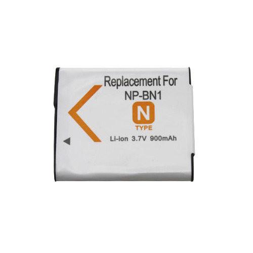 "Батарея Sony NP-BN1 NPBN1 DSC-TX5B TX5G TX5 - Интернет-магазин ""Славный техник"" в Ровно"