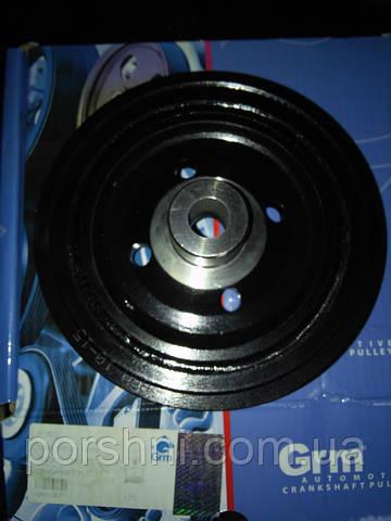 Шкив   коленвала Форд  Мондео  Транзит  2.0 DI  с кондиц . 2001 -- SNR  DPF352.00