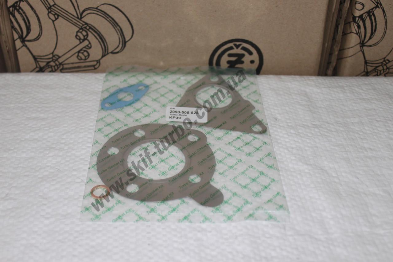Прокладки турбокомпрессора Nissan Qashqai 1.5 dCi / Renault 1.5 dci