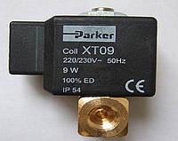 "Parker  VE 131 IN XT09  1/8"" нормально закрытый клапан, 25Bar"