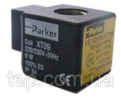 Електромагнітна котушка Parker XT09