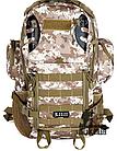Рюкзак тактический Commando Army 5,11(30л), фото 3