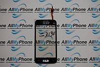 Сенсорный экран для мобильного телефона Samsung  G313H Galaxy Ace 4 Lite, G313HD Galaxy Ace 4 Lite Duos черный