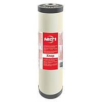 Угольный картридж для удаления железа Filter1 2,5х10''