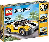 LEGO® Creator КАБРИОЛЕТ 31046