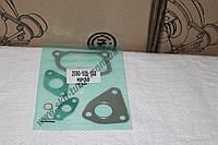 Прокладки турбокомпрессора Opel Agila A 1.3 CDTI, фото 1