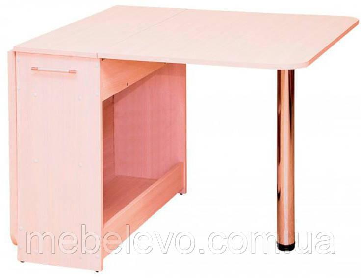 Стол книжка 2  740х360х820мм   Пехотин