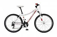 Велосипед Centurion EVE1 lady, MTB white/red