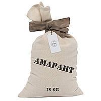 Зерно амаранта 25кг
