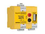AAC 75 Монитор пламени с преобразователем сигнала контроля горения