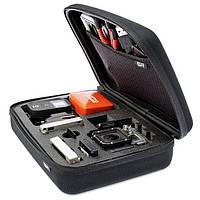 Бокс GoPro SP POV Case GoPro-Edition 3.0 black Размер L