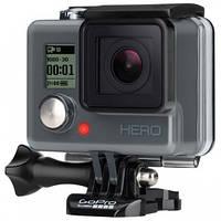 Видеокамера GoPro HERO ROW English/French