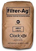 Фильтрующая загрузка Filter AG для механической очистки воды