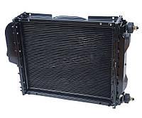 Радіатор стальний МТЗ-80,82 Євро