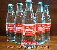Газированный безалкогольный напиток с ароматом МАЛИНЫ 250 мл.