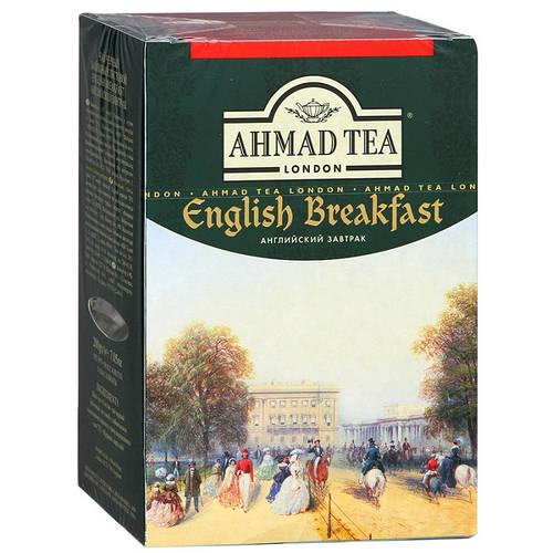AHMAD ENGLISH BREAKFAST    100гр