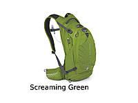 Рюкзак Osprey Raptor 14 Screaming Green O/S