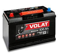 Аккумулятор автомобильный VOLAT ASIA - 100A+лев (850 пуск)