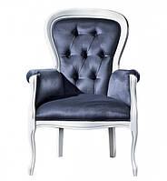Кресло  (плюш) Taranko W-fotel 1