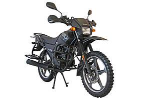 Мотоцикл Shineray XY 200 Intruder Чорний