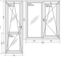 Балконний блок