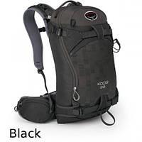 Рюкзак Osprey Kode 22 Black M/L