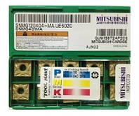 Твердосплавные пластины сменные для резцов SNMG120404-MA UE6020 MITSUBISHI