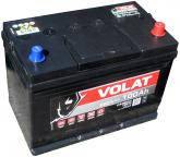 Аккумулятор автомобильный VOLAT ASIA - 100A+прав (850 пуск)