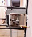 Atis Lock SSM электромеханический замок из нержавейки( на калитку,входную дверь), фото 4
