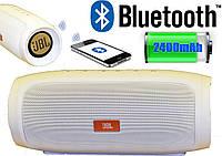 Колонка JBL Charge 4, Bluetooth, USB power Bank, 2400 mAh