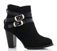 Женские ботинки Hoid