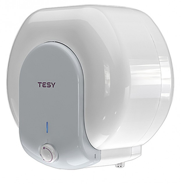 TESY Compact Line над мойкой 10 л. мокр. ТЭН 1,5 кВт