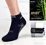 Мужские короткие носки Korona 6011-2. В упаковке 12 пар