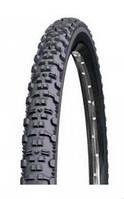 Покрышка Michelin 26X1.85 (47-559) XC A/T Black 60tpi мягкий корд 495 гр. повышенная износостойкость