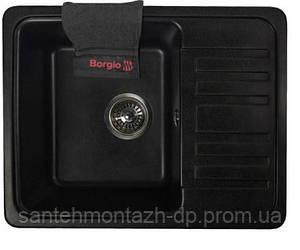 Мойка PRC-570×460 Чёрный