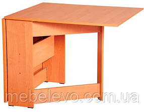 Стол книжка 3  750х270х800мм   Пехотин